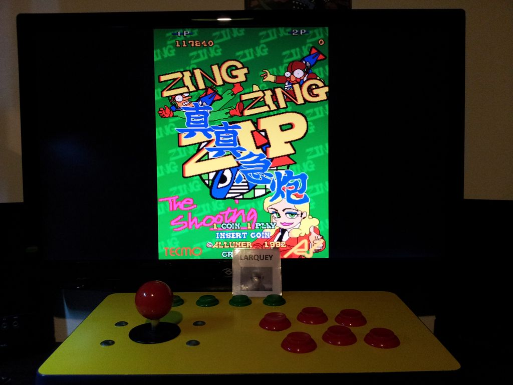 Zing Zing Zip [zingzip] 117,840 points