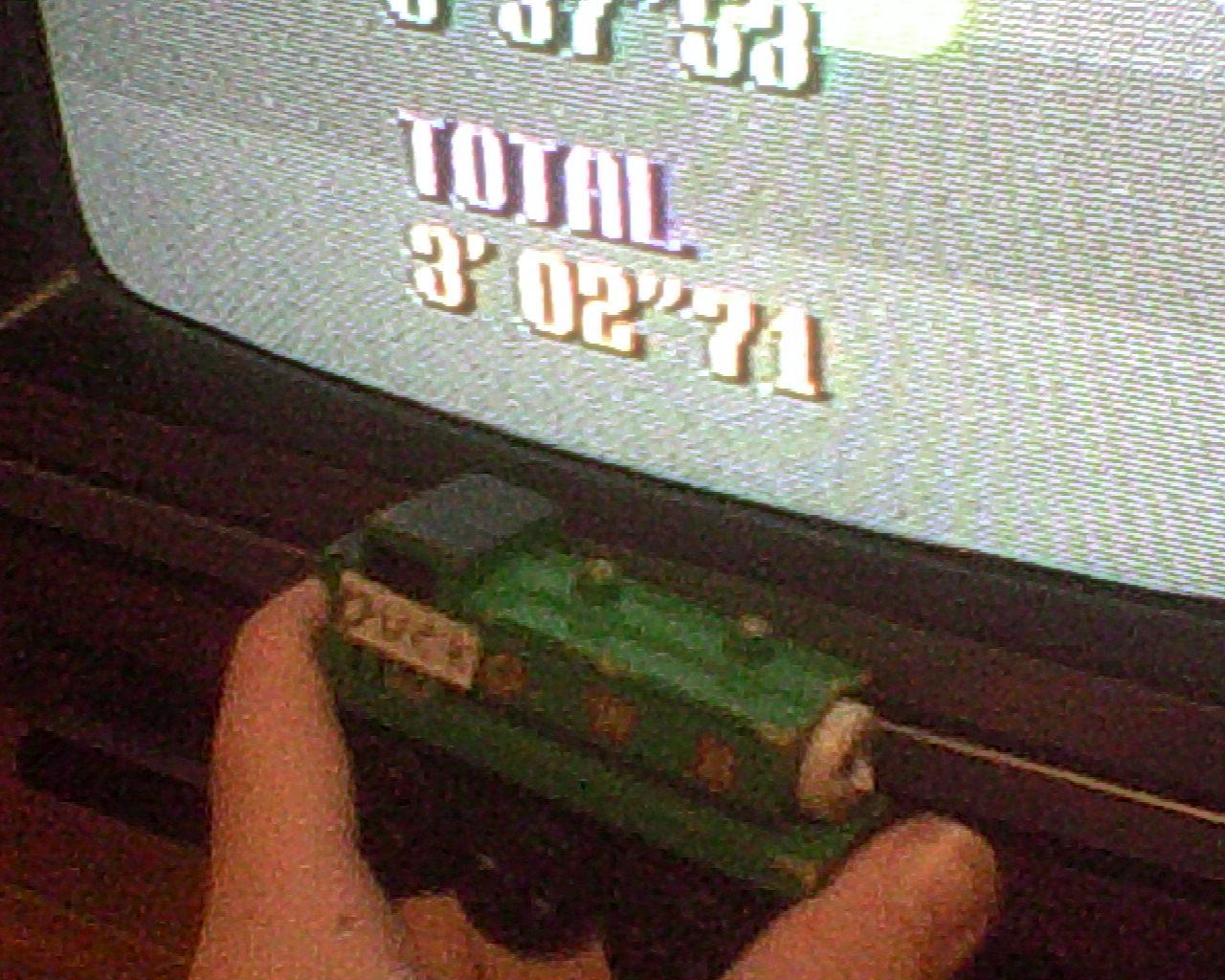 DuckGWR: F-Zero: Sand Ocean [Beginner] (SNES/Super Famicom) 0:03:02.71 points on 2014-12-22 18:24:56
