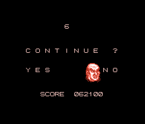 Scootablue: Zombie Nation (NES/Famicom Emulated) 62,100 points on 2014-12-23 11:29:44