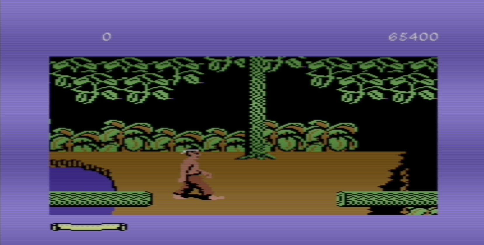 lenny2571: Fist II (Commodore 64 Emulated) 65,400 points on 2014-12-25 11:09:43