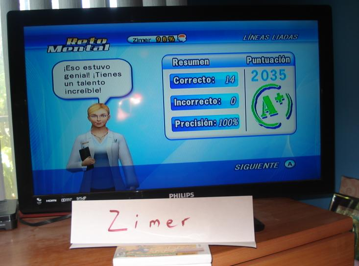 Zimer: Brain Challenge: Logic Tangled Lindes (Wii) 2,035 points on 2014-12-26 13:37:32