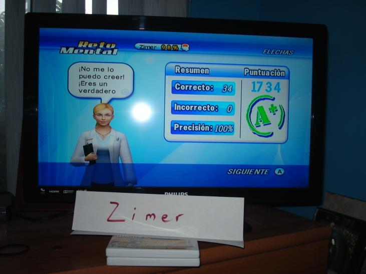 Zimer: Brain Challenge: Memory Traveling (Wii) 1,734 points on 2014-12-26 13:43:00