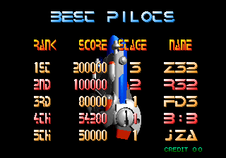 BarryBloso: Pulstar (Arcade Emulated / M.A.M.E.) 54,280 points on 2015-01-02 06:17:04