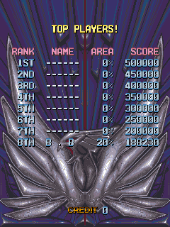 BarryBloso: Grind Stormer (Arcade Emulated / M.A.M.E.) 188,230 points on 2015-01-02 06:18:22
