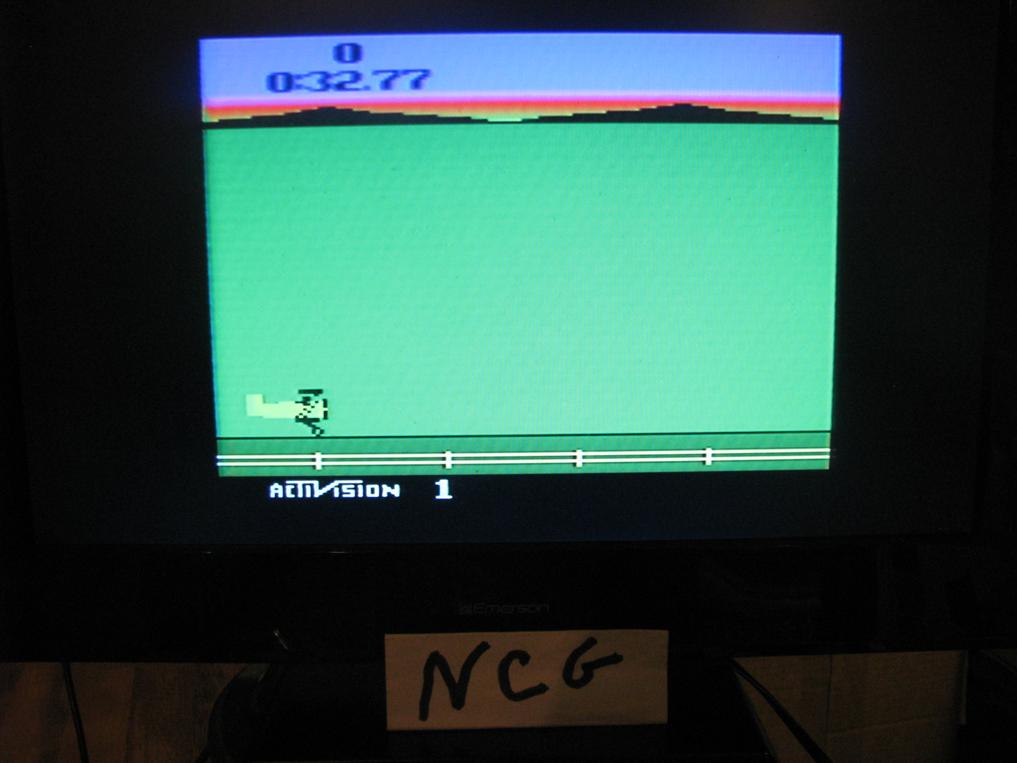NorthCoastGamer: Barnstorming (Atari 2600 Novice/B) 0:00:32.77 points on 2015-01-14 17:51:51