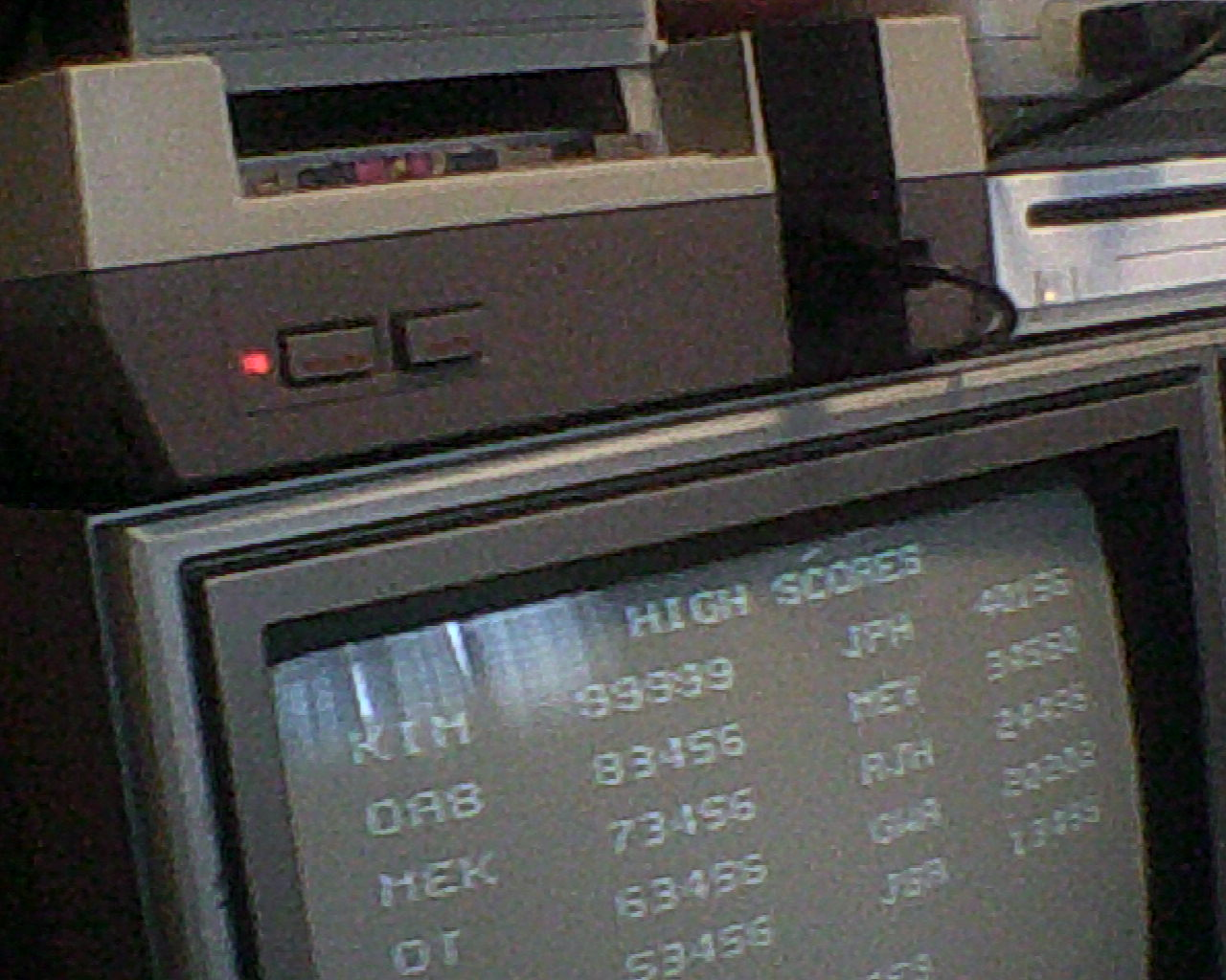 DuckGWR: Skate or Die 2: Ramp (NES/Famicom) 20,202 points on 2015-01-16 13:24:25