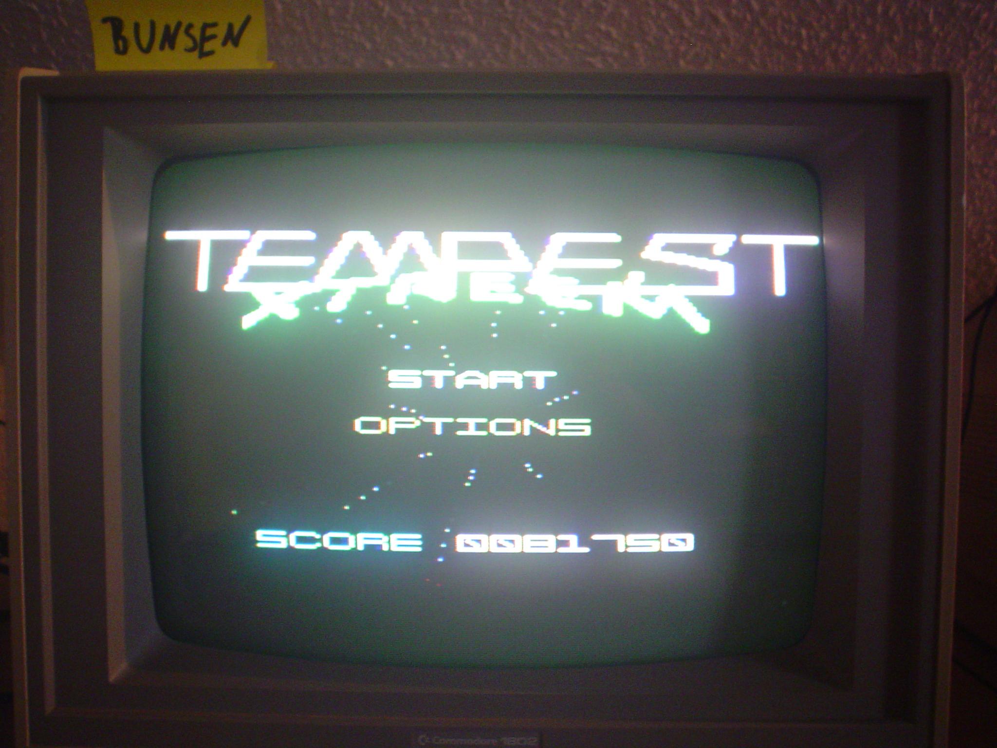 Tempest Xtreem 81,750 points