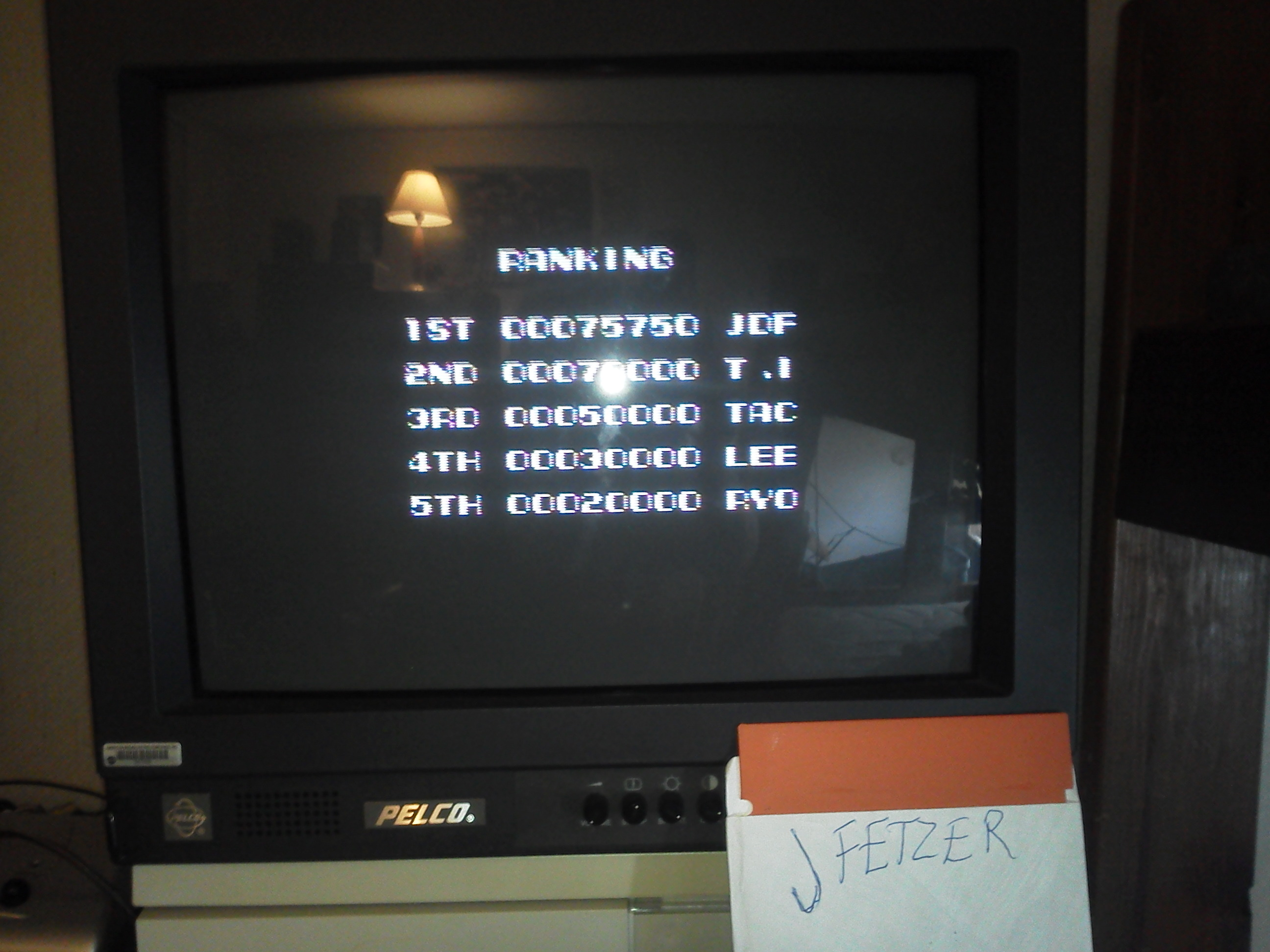 jfetzer: Penguin kun Wars (NES/Famicom) 75,750 points on 2015-01-18 13:04:46