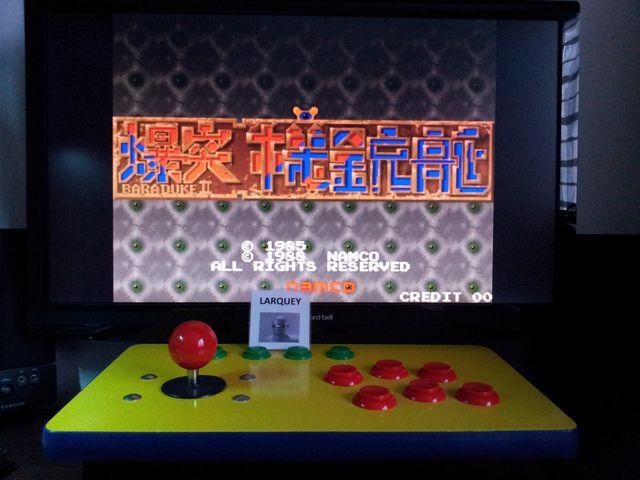 Bakutotsu Kijuutei [bakutotu] 24,402 points