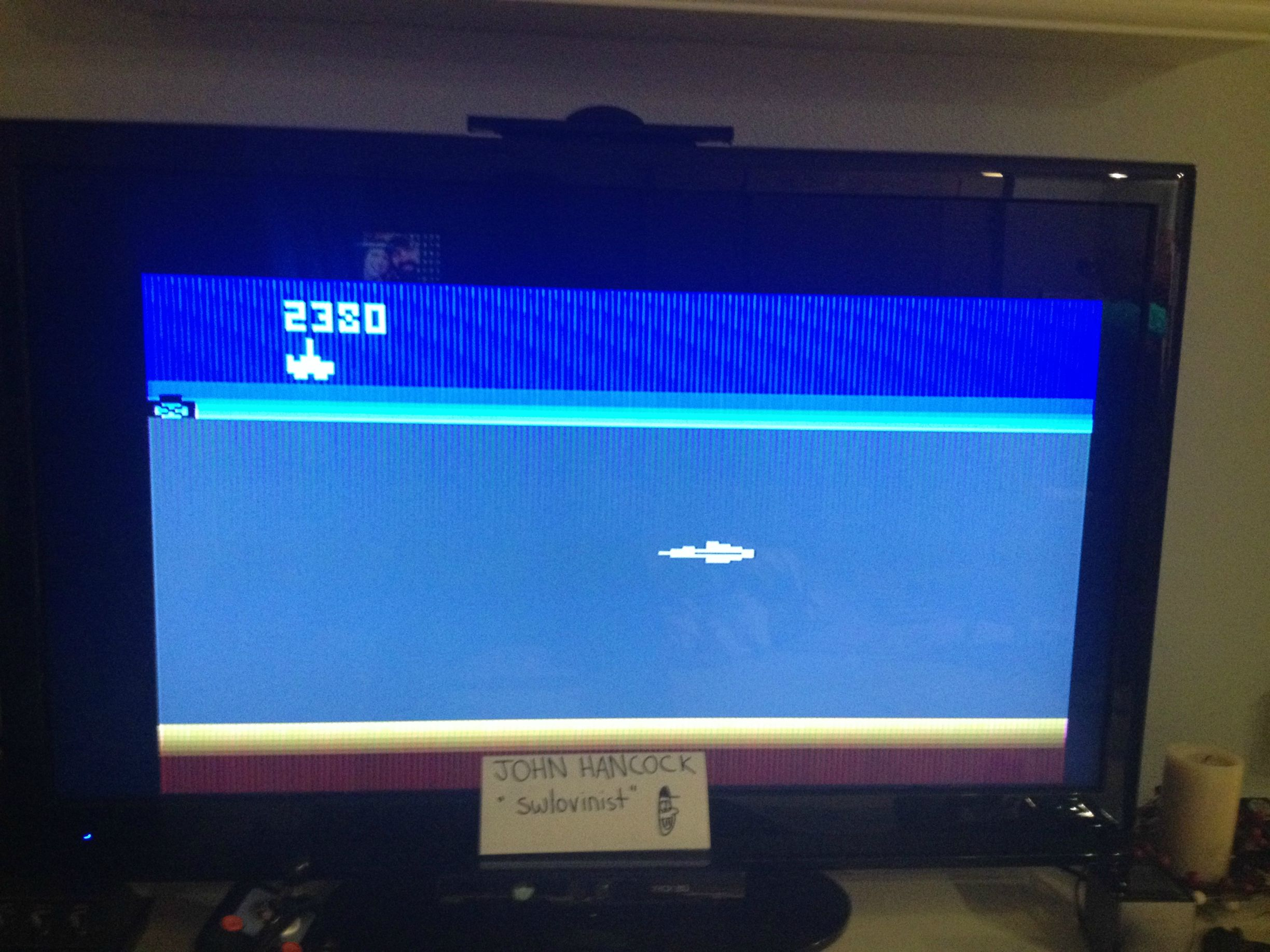 Star Fox 2,380 points