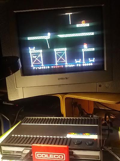 coleco1981: Sammy Lightfoot: Skill 1 (Colecovision Flashback) 24,810 points on 2015-02-08 22:21:21