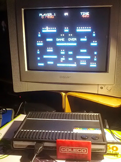 coleco1981: Ms. Space Fury (Colecovision Flashback) 17,930 points on 2015-02-11 00:26:57