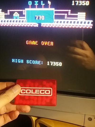 coleco1981: Oil