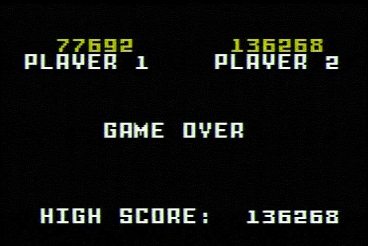 Bump N Jump 136,268 points