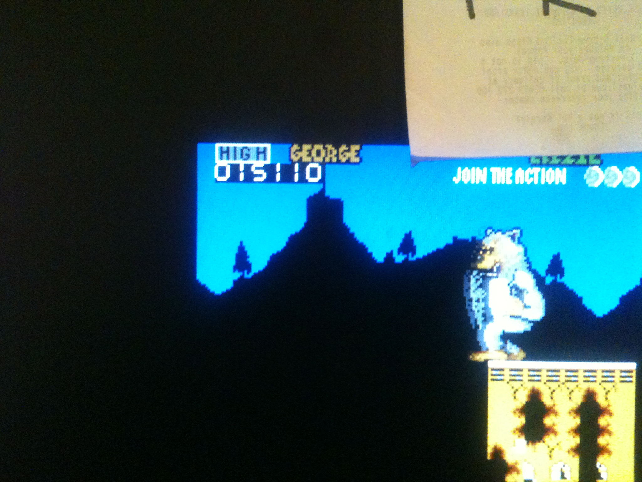 kernzy: Rampage (Atari ST Emulated) 15,110 points on 2015-02-17 21:44:16
