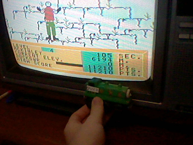 DuckGWR: Alpiner (TI 99/4A) 11,210 points on 2015-03-01 14:41:54