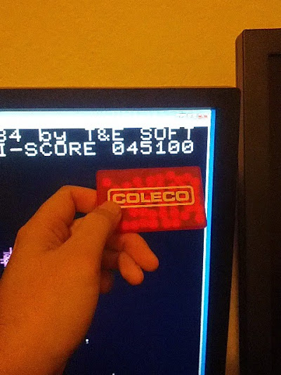 coleco1981: Battleship Clapton II (Colecovision Emulated) 45,100 points on 2015-03-01 21:19:12