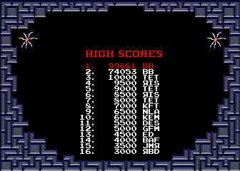 BarryBloso: Tetris (Arcade Emulated / M.A.M.E.) 99,681 points on 2015-03-06 23:29:24