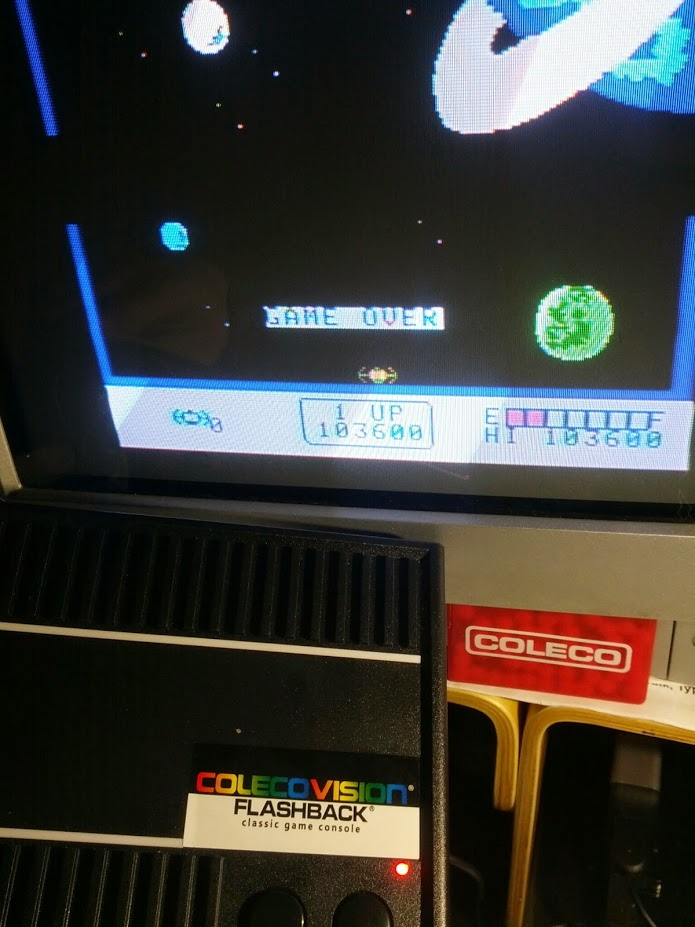coleco1981: Super Cross Force (Colecovision Flashback) 103,600 points on 2015-03-15 19:58:40