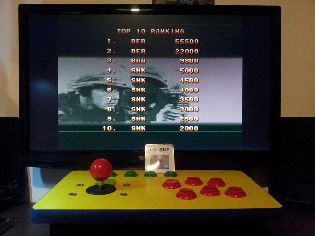 Nam-1975 55,500 points
