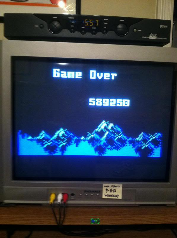 Masters of the Universe: Skill 1 589,250 points