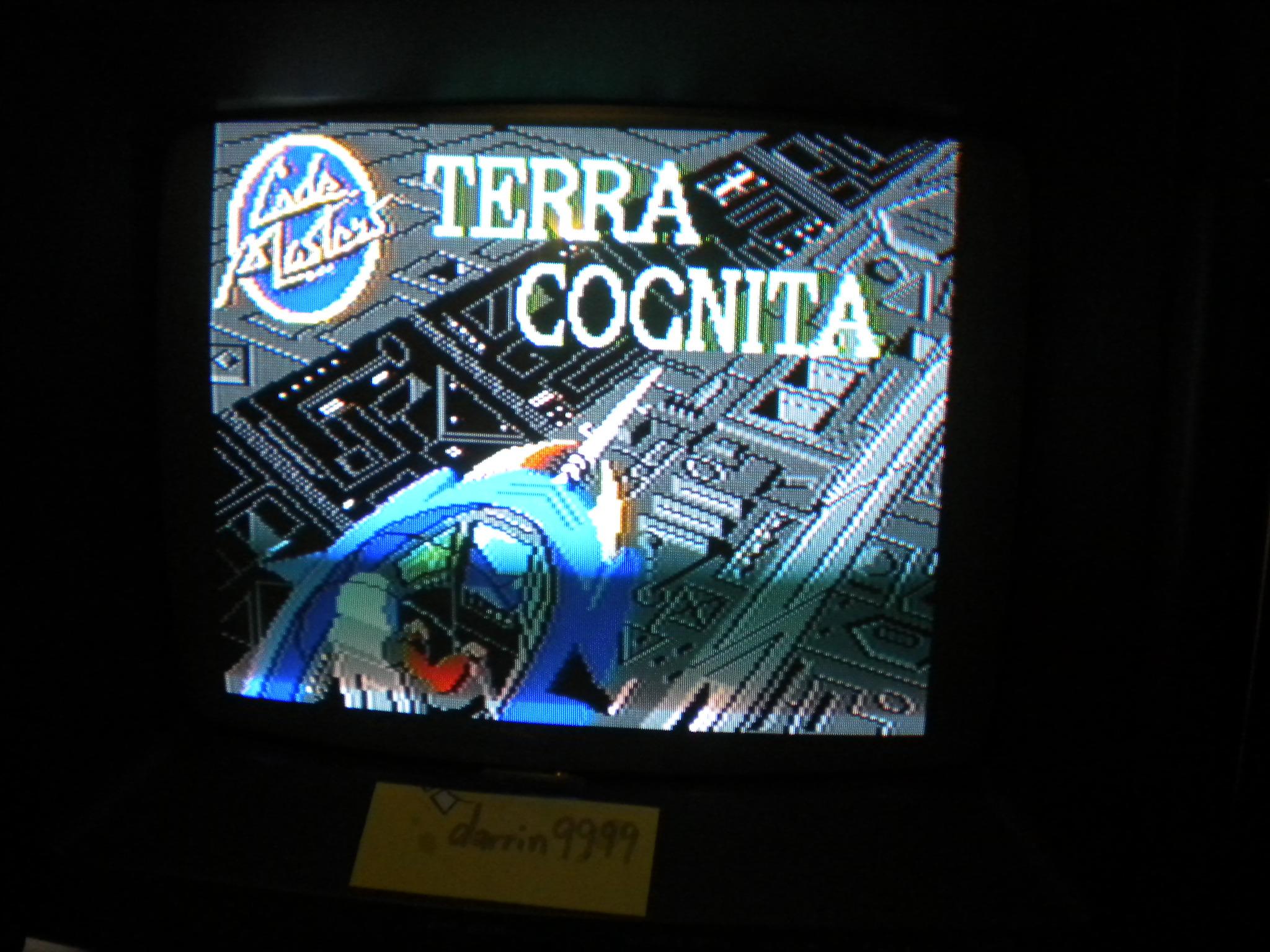 Terra Cognita 1,150 points