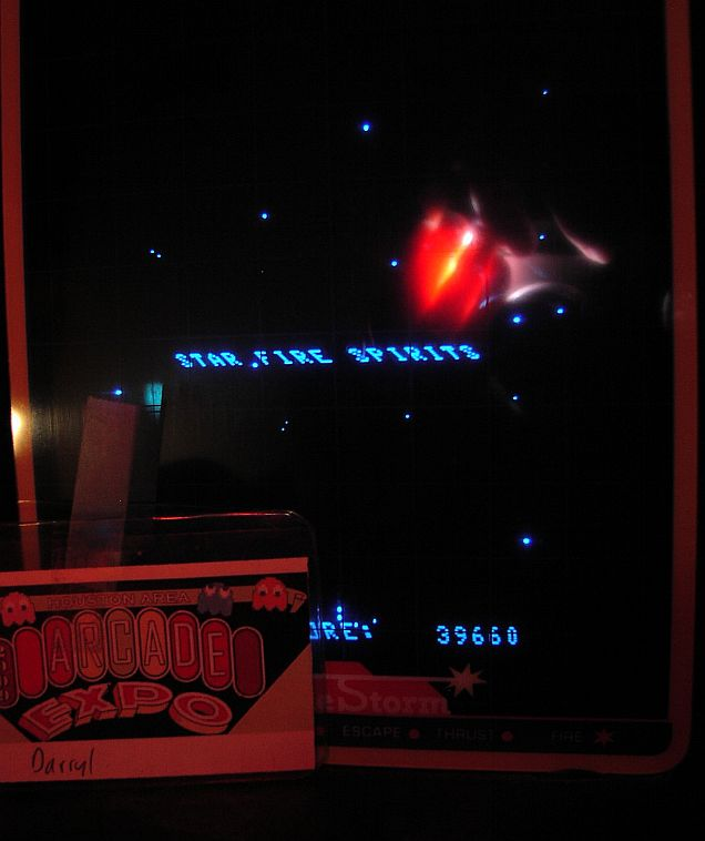 DarrylB: Vecmania: Star Fire Spirits (Vectrex) 39,660 points on 2015-04-11 23:23:01