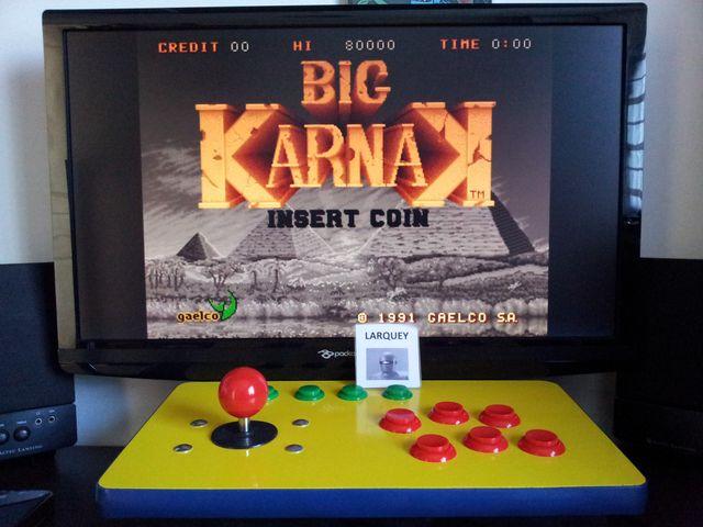 Big Karnak [bigkarnk] 47,500 points