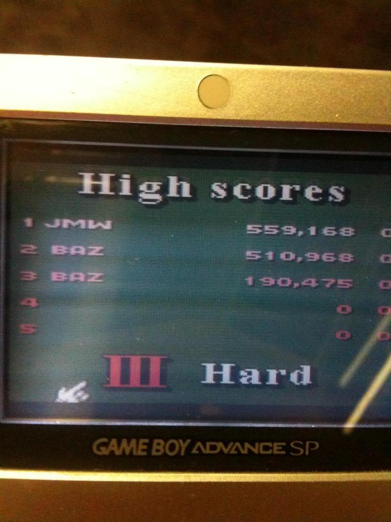 3D Ultra Pinball Thrillride: Hard 559,168 points