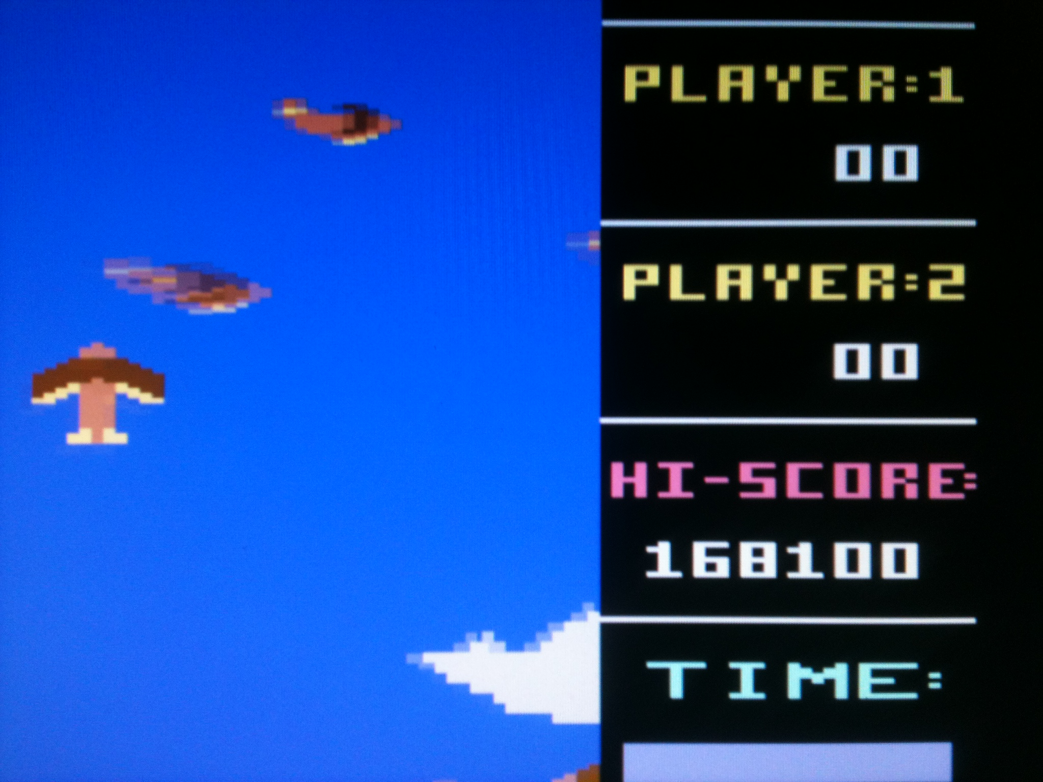 kernzy: Space Pilot (Commodore 64 Emulated) 168,100 points on 2015-04-22 17:23:37