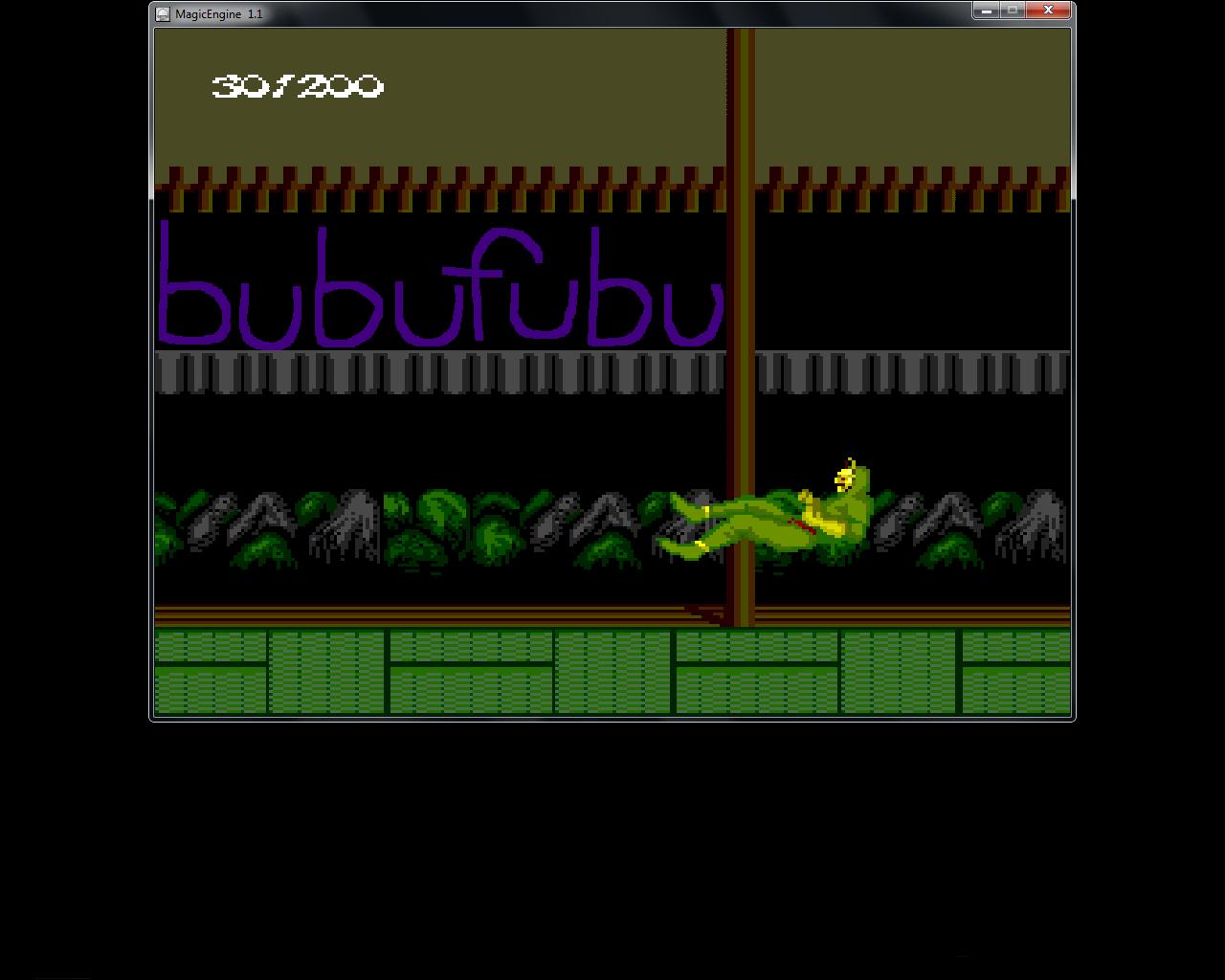 bubufubu: Shinobi (TurboGrafx-16/PC Engine Emulated) 301,200 points on 2015-05-01 12:00:53