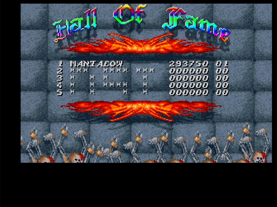Mantalow: Sword of Sodan (Amiga Emulated) 293,750 points on 2015-05-05 12:02:53