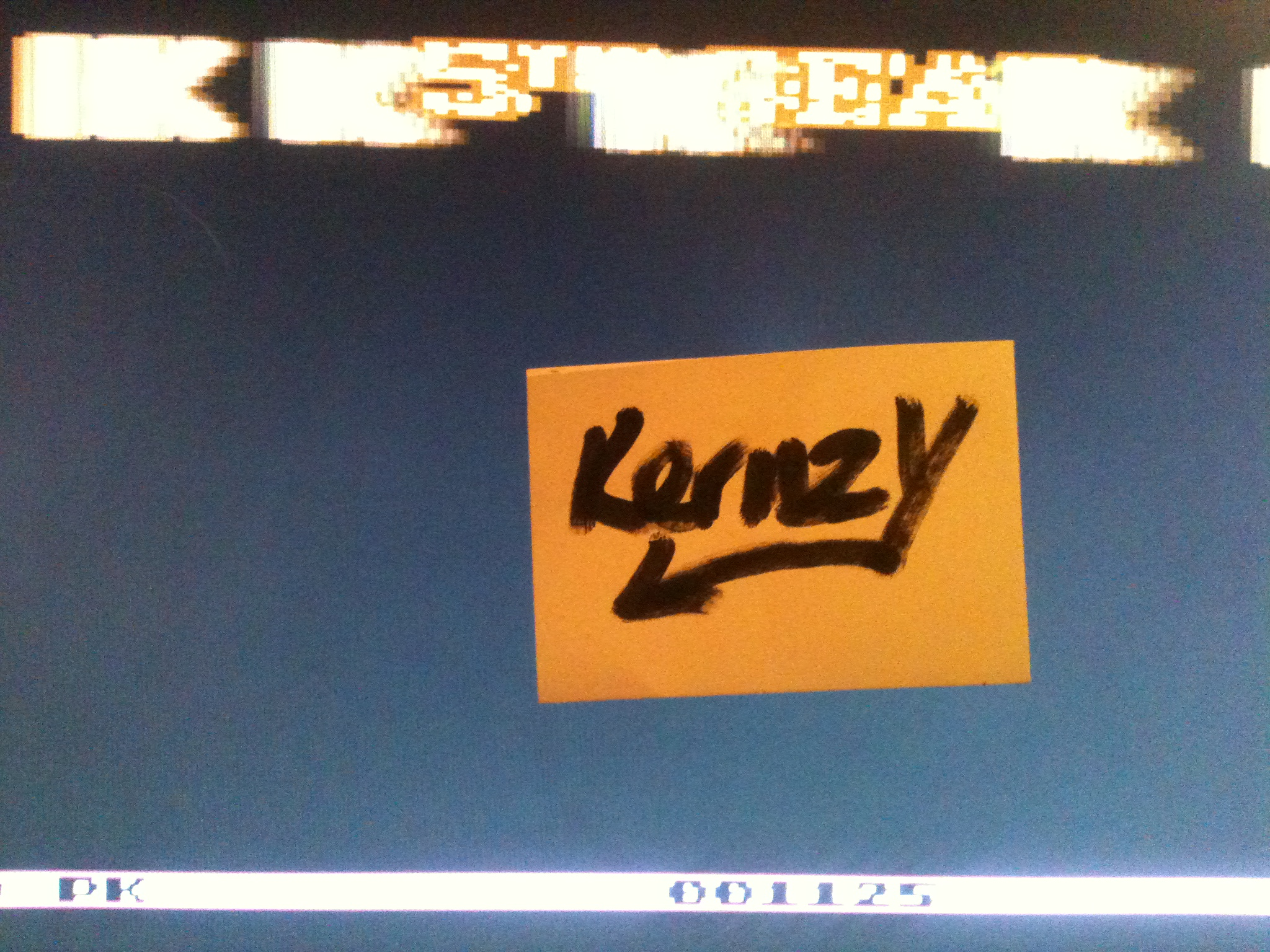 kernzy: 5th Gear (Commodore 64 Emulated) 1,125 points on 2015-05-07 16:49:34