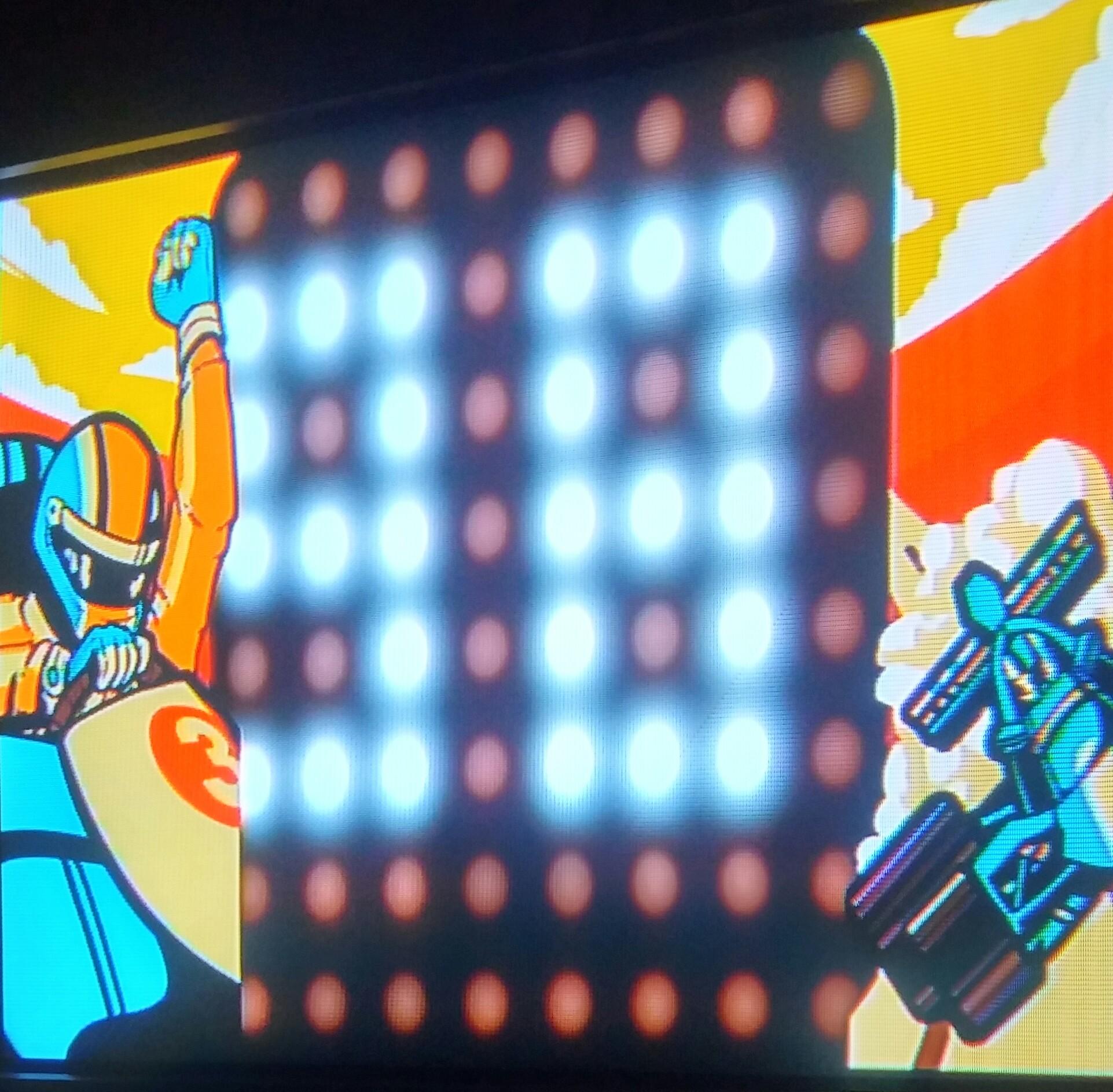 Fatlinerdadd: Dot Arcade: Rally Driver (Wii U) 98 points on 2015-05-09 20:57:56