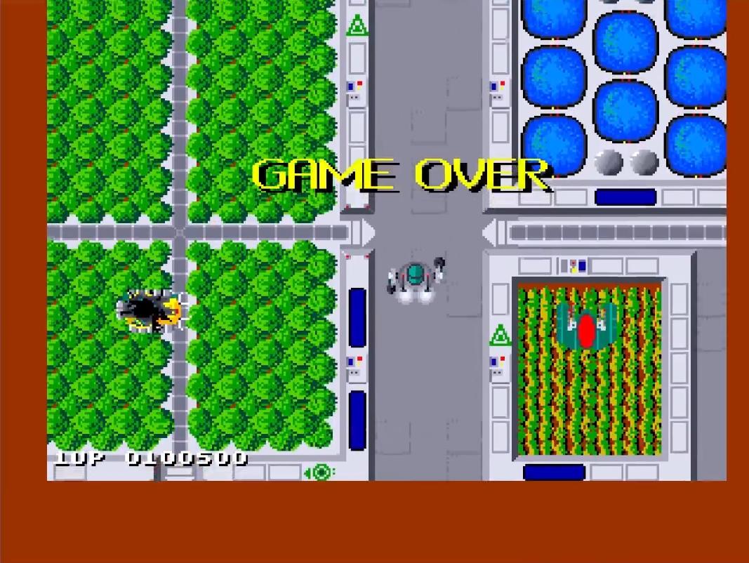 Mantalow: SideWinder (Amiga Emulated) 100,500 points on 2015-05-10 05:09:52