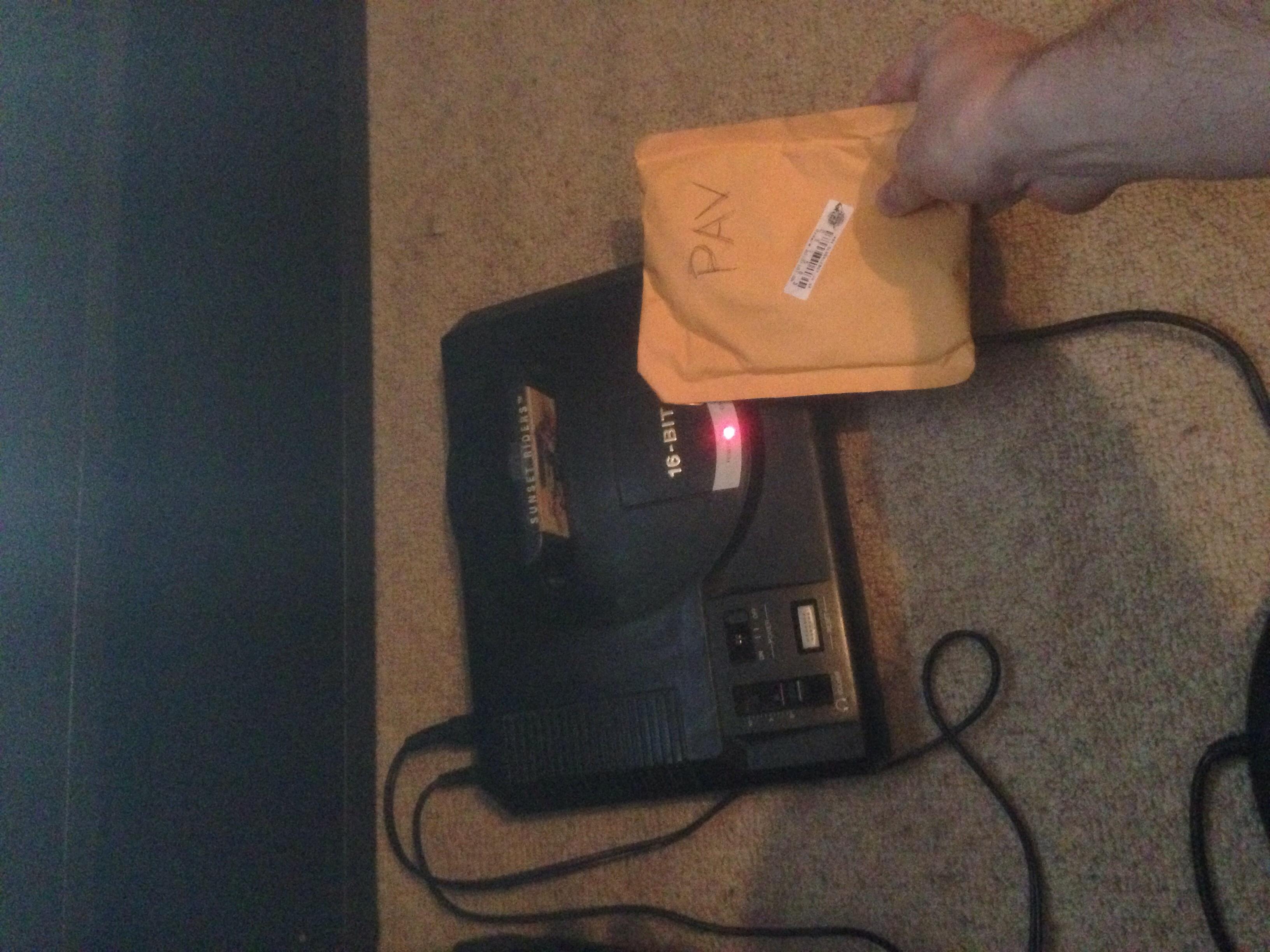phillv85: Sunset Riders (Sega Genesis / MegaDrive) 67,510 points on 2015-05-18 12:16:09