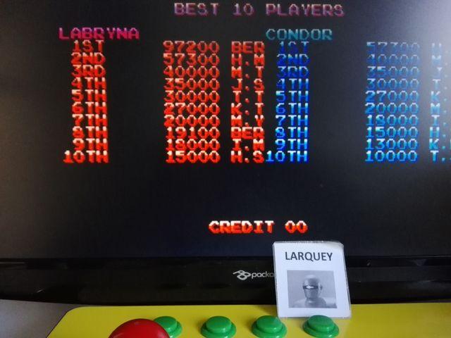 Devil World [devilw] 97,200 points