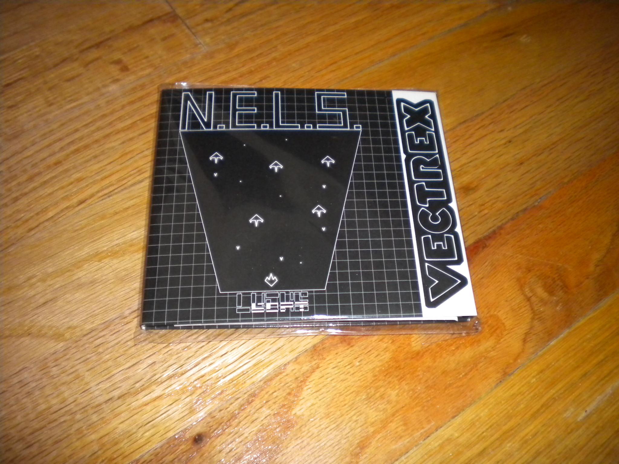 N.E.L.S.