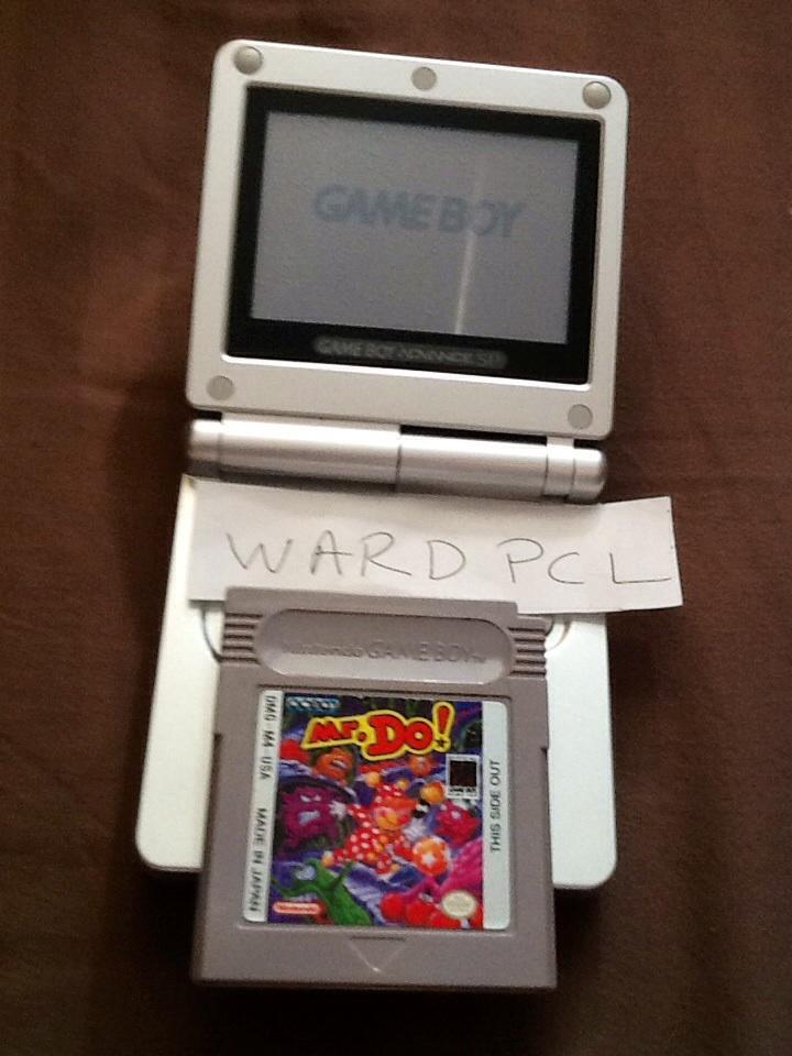 Wardpcl: Mr. Do! (Game Boy) 62,900 points on 2015-05-28 17:40:47