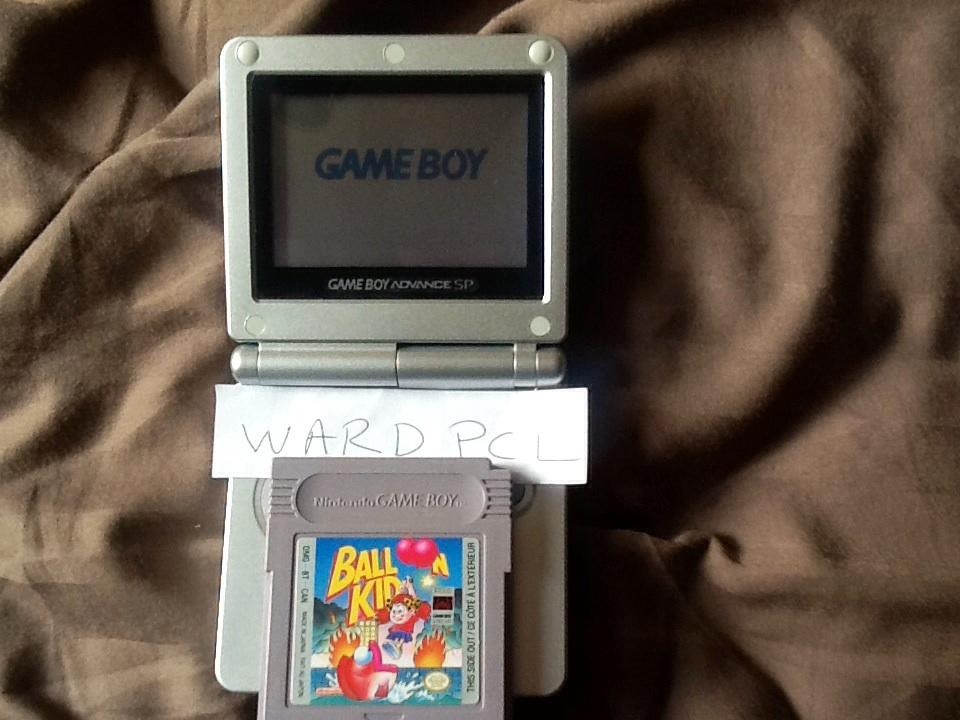 Wardpcl: Balloon Kid: Single Play (Game Boy) 64,800 points on 2015-05-30 14:43:00