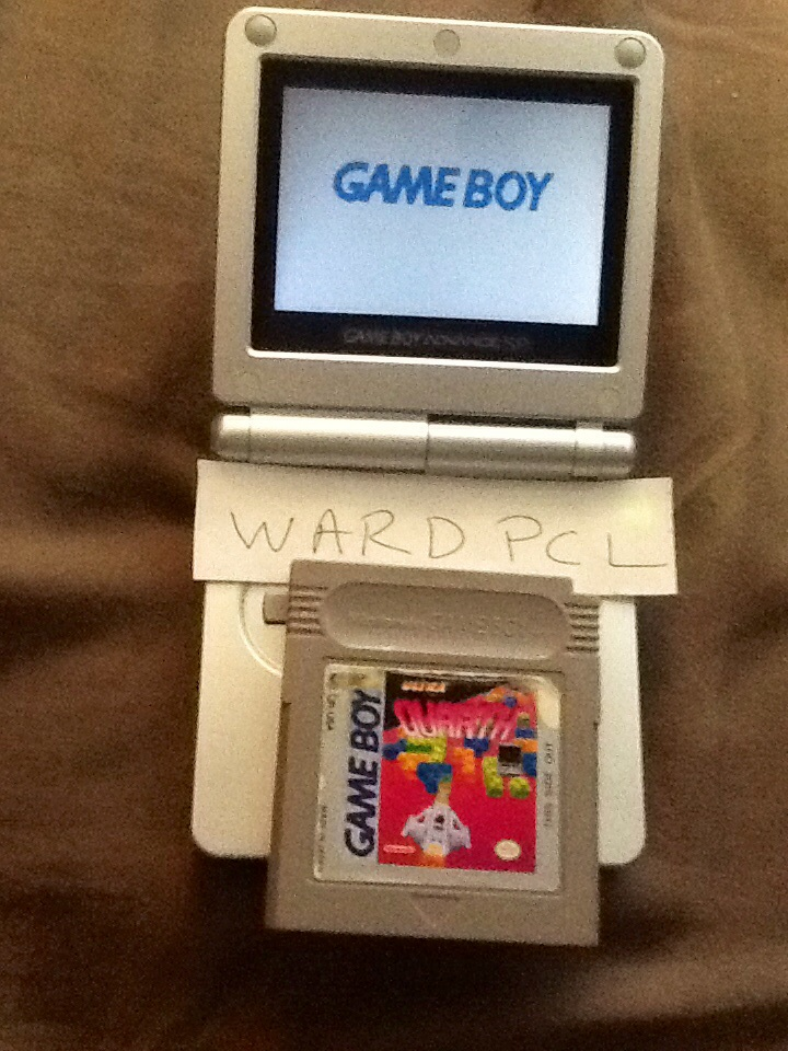 Wardpcl: Quarth: Level 1 (Game Boy) 210,010 points on 2015-05-31 10:34:57