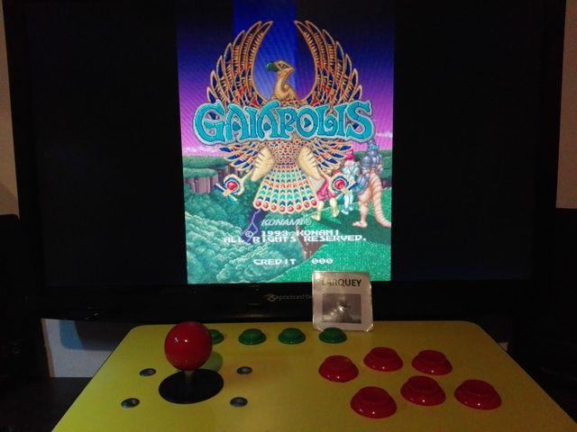 Gaiapolis [gaiapols] 486 points
