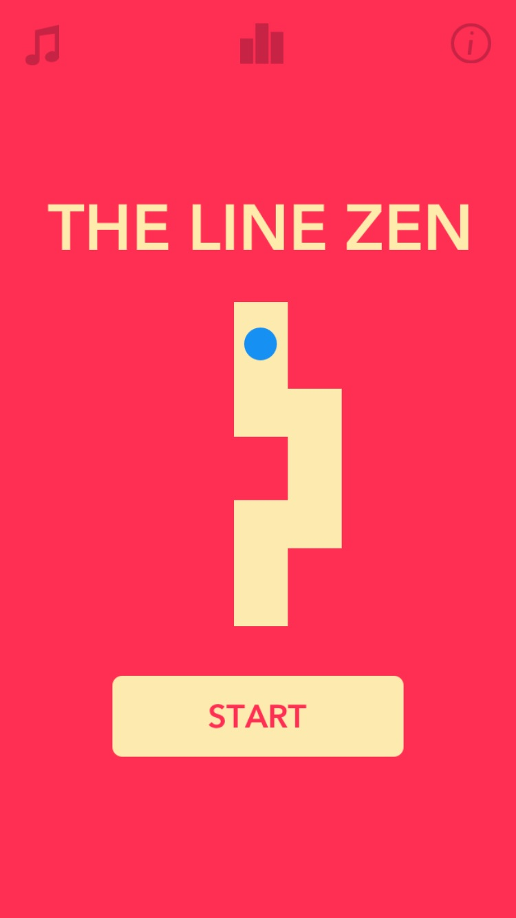 FosterAMF: The Line Zen (iOS) 225 points on 2015-05-31 13:09:05