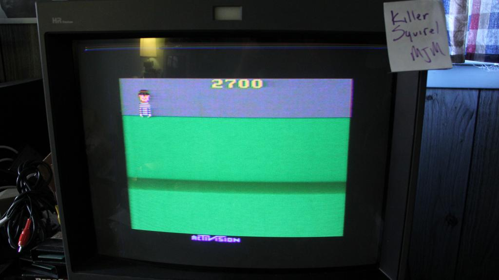 killersquirel: Kaboom! (Atari 2600 Expert/A) 2,700 points on 2013-10-29 08:46:54