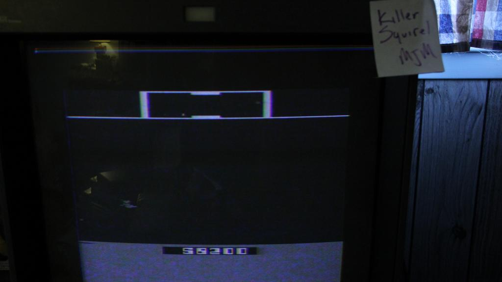 killersquirel: Defender (Atari 2600 Expert/A) 58,200 points on 2013-10-29 08:48:06