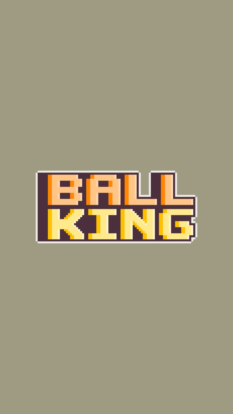 FosterAMF: Ball King [Time Trial: Points] (iOS) 100 points on 2015-06-06 17:07:03