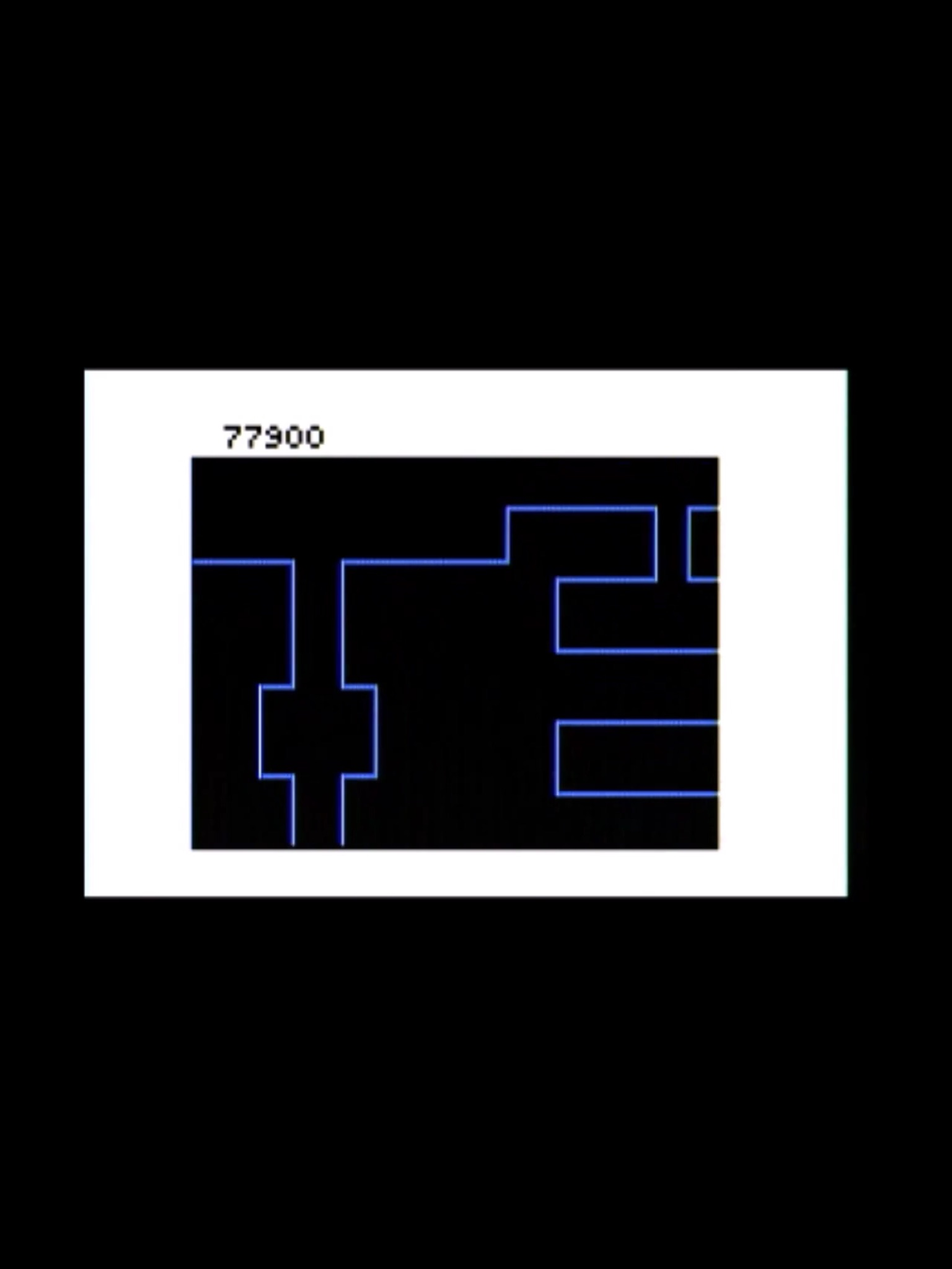 CoCoForest: Temple Of Rom (TRS-80 CoCo) 77,900 points on 2015-06-13 07:37:38