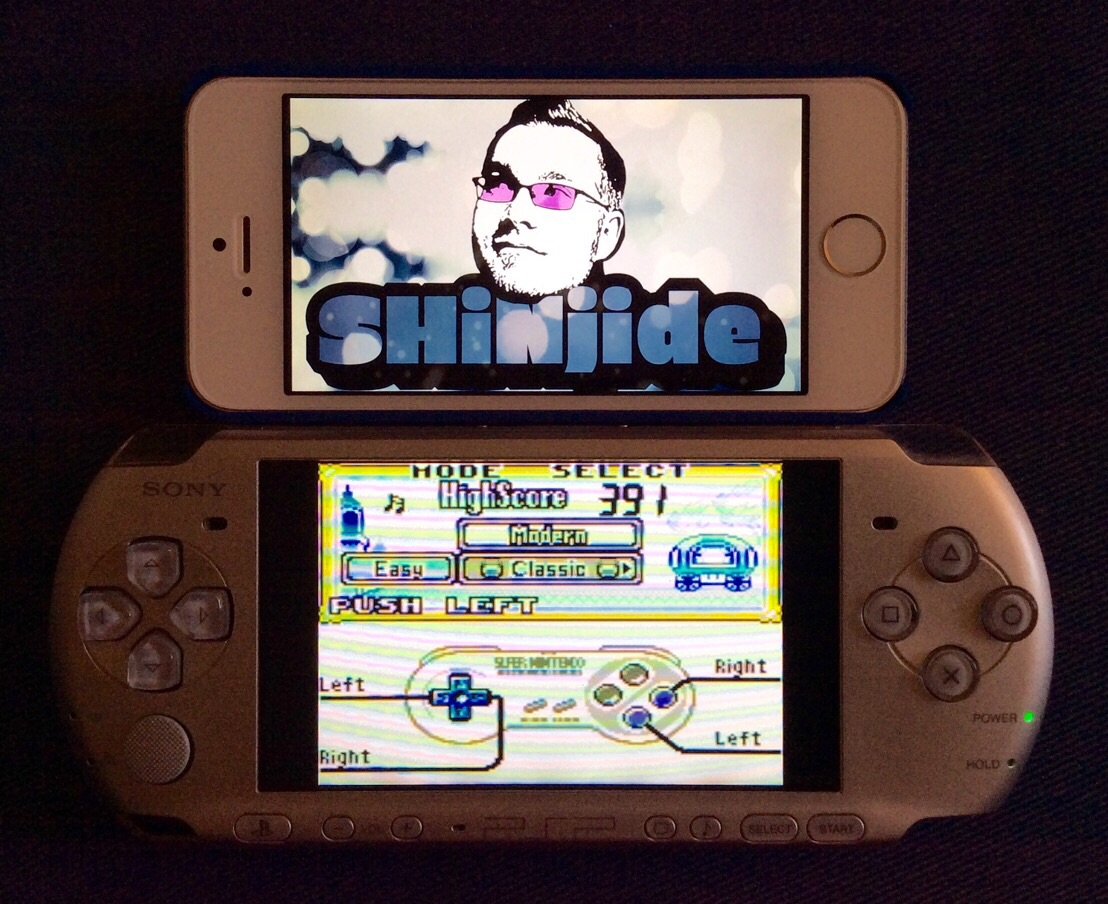 SHiNjide: Game And Watch Gallery: Fire [Easy] (Game Boy Emulated) 391 points on 2015-06-21 12:34:31
