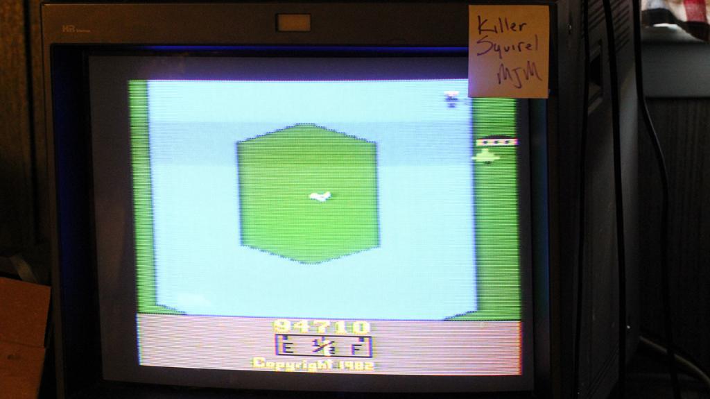 killersquirel: River Raid (Atari 2600 Expert/A) 94,710 points on 2013-09-16 18:17:33
