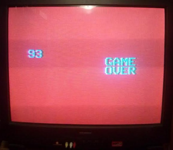 nester: Bowling (Odyssey 2 / Videopac) 93 points on 2013-12-02 17:06:24